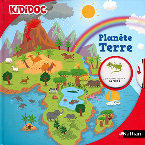 Kididoc: Planete Terre par From Cle International