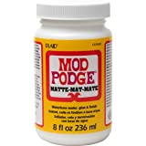 Mod Podge Servettlim, matt 236 ml