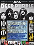 Deep Purple Album Tribute: Re-Machined...to Machine Head (Audio CD)