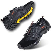 Barefoot Running Shoes Mens Womens Breathable Trail Running Shoes Minimalist Unisex Non-Slip Aqua Shoes Gym Fitness…