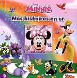 Telecharger Livres Minnie mes histoires en or (PDF,EPUB,MOBI) gratuits en Francaise