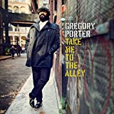 Gregory Porter: Take Me To The Alley (PL) [CD]