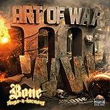 Songtexte von Bone Thugs‐n‐Harmony - Art of War: World War III