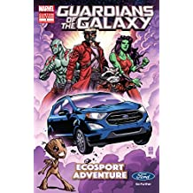 Guardians of the Galaxy: What If?... EcoSport Adventure Presented By Ford