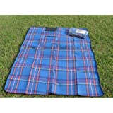 Ultracamp Extra Large 150 x 200cm Picnic Blanket, Family size
