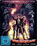 Dreamscape (Limited Edition Turbine Steel) [Blu-ray] [Import anglais]