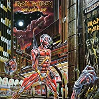 Somewhere in Time - Iron Maiden Somewhere In Time