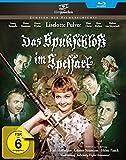 Das Spukschloss im Spessart (Filmjuwelen) [Blu-ray]