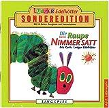 Die kleine Raupe Nimmersatt - Singspiel- Ludger Edelkötter