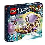 LEGO Elves 41184 - La Barca Volante di Aira e l'Inseguimento dell'Amuleto LEGO