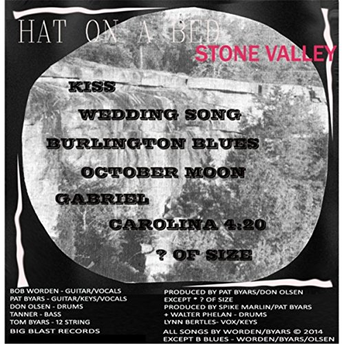 Stone Valley