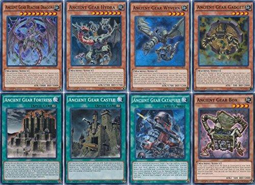 41-cards-ancient-gear-deck-yu-gi-oh-arc-v-ancient-gear-reactor-dragon-deck-yu-gi-oh-see-description-
