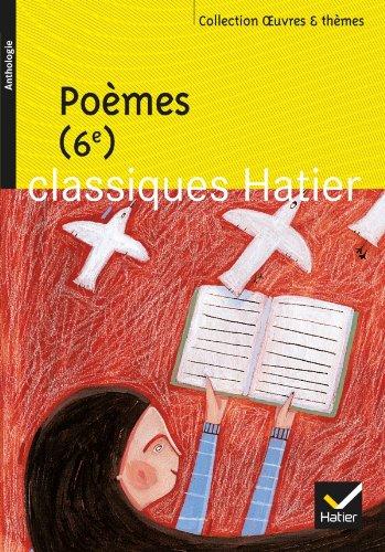 poemes-classiques-hatier
