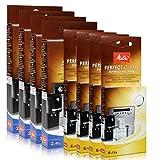 4 x MELITTA Reinigungstabs & Entkalker für Espresso Maschine