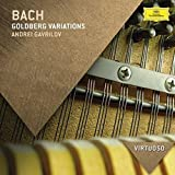 Bach, J.S.: Goldberg Variations