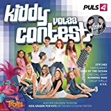 Kiddy Contest, Vol. 22