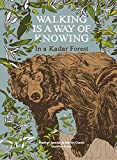 Walking is a a Way of Knowing - In a Kadar Forest