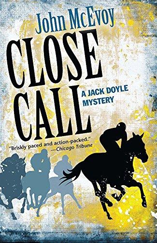 Close Call Cover Image