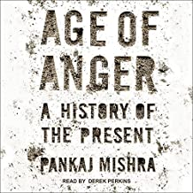 AGE OF ANGER                 D