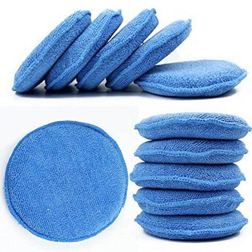 winomo-kit-pastiglie-lucidatura-ceretta-spugna-auto-pad-lucidatrice-confezione-da-10-blu