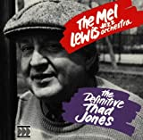 The Definitive Thad Jones