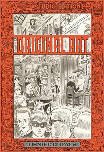 Daniel Clowes: The Fantagraphics Studio Edition (Wilson Clowes Daniel)