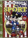 Le più belle storie : Sport
