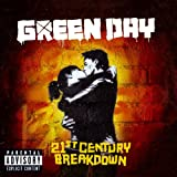 Green Day: 21st Century Breakdown (Audio CD)