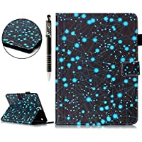 Galaxy Tab S2 9.7 Hülle,SainCat Galaxy Tab S2 9.7 Ledertasche Brieftasche im BookStyle PU Leder Hülle Wallet Case... preisvergleich bei billige-tabletten.eu