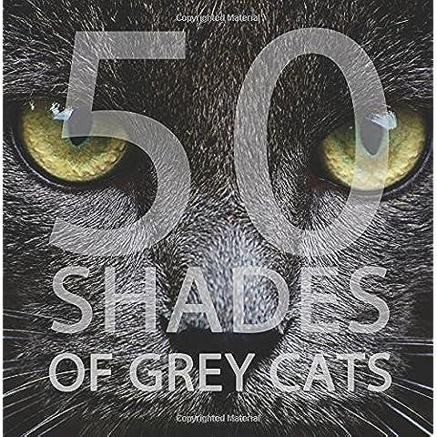 50 Shades of Grey Cats