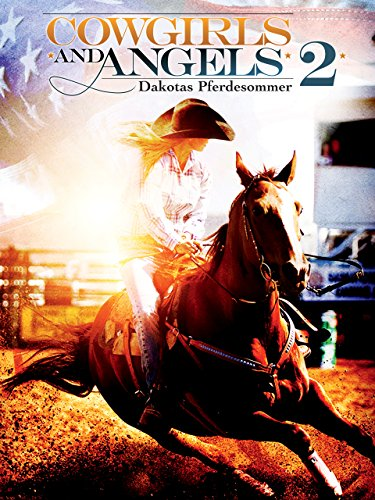 Cowgirls and Angels 2: Dakotas Pferdesommer Cover