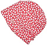 Sterntaler Mädchen Mütze Slouch-Beanie, Rot (Beerenrot 817), 51