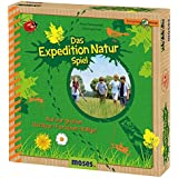 Moses 9714 - Expedition Natur Spiel
