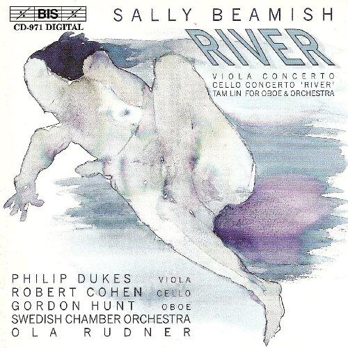 Beamish: Viola Concerto / Cello Concerto / Tam Lin