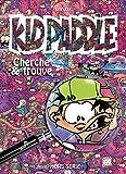 Kid paddle - Hors série cherche et trouve