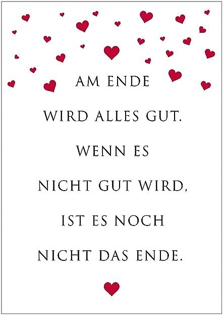 Grußkarte (Glückwunschkarte/ Klappgrußkarte/ Liebe/ Love/ Geburtstag/ Valentinstag  Karte/ Gutscheinkarte/ Zur ...