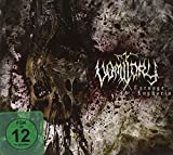 Vomitory: Carnage Euphoria Ltd.Edition (Audio CD)