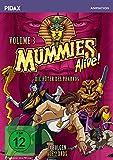Mummies Alive Die Hüter kostenlos online stream