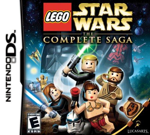 Lego Star Wars: The Complete Saga [UK-Import]