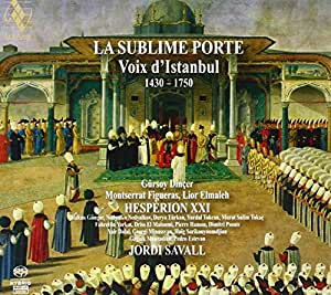 La Sublime Porte / The Sublime Gate: Voices of Istanbul
