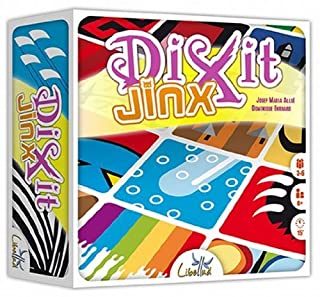 Dixit Jinx (B007BOS7RG) | Amazon price tracker / tracking, Amazon price history charts, Amazon price watches, Amazon price drop alerts
