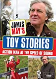 James May Toy Story - Action Man [DVD]