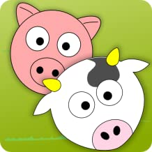 Cute Animal Life for Toddlers