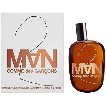 a7796e88570321 Comme Des Garcons 2 Man Eau de Cologne 100 ml  Amazon.co.uk  Beauty
