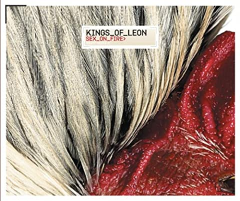 Pistol of Fire (Mark Ronson Remix) (King Of Leon Sex On Fire)