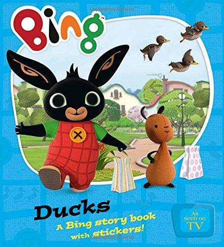 Bing Ducks (Bing)