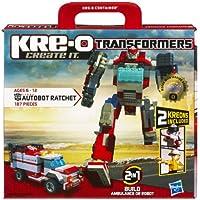 KRE-O Transformers Ratchet