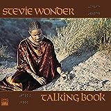 Talking Book (Vinyl) [Vinyl LP] -