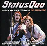 Status Quo: Rockin' All Over the World: The Collection (Audio CD)