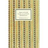 Goethes erste große Liebe Lili Schönemann (Insel-Bücherei)